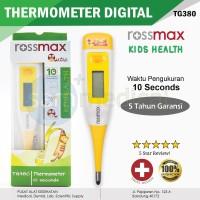 ROSSMAX TG380Q Termometer Badan Digital Flexible