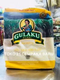 Gulaku Murni Kuning 1KG | Gula Tebu Putih Pasir Manis 1 KG 1000gr 1000