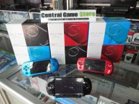 PSP 3000 Slim & Lite (Asian Manufacture Refurbished) - MMC 32GB
