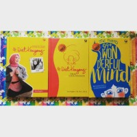 DietKenyang Hypnotic Diary Diet Kenyang 88+ Wonderful Mind Dewi Hughes