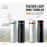 LOCK & LOCK Feather Light Ring Tumbler termos Hot & Cool lock n lock