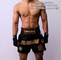 Celana MuayThai Murah, Muay Thai Short Premium CT011