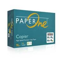 PaperOne Kertas HVS Fotocopy 70g A4 - Ream