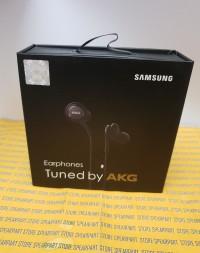 Earphone Handsfree Headset samsung S8 S8+ S9 S9+ By AKG Original 100%