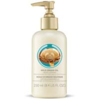 The Body Shop Wild Argan Oil Body Lotion 250ml