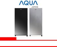 AQUA AQR-D191 Kulkas 1 Pintu AQRD191 Sanyo Garansi Resmi 7 Th Low Watt