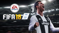 FIFA 18 Pc Laptop