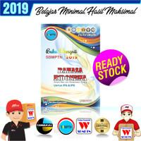 Buku Wangsit / SBMPTN 2019 / BAHASA INDONESIA / PLATINUM