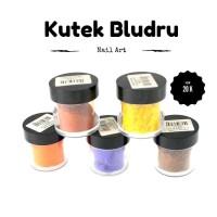 Kutek Bludru All Color