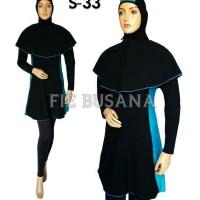 baju renang muslim sar'i