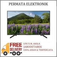 Sony Bravia KD-55X7000F 55 Inch UHD 4K Smart LED TV 55X7000 KD55X7000F