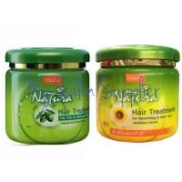 Lolane Natura Hair Treatment 500g / Masker Rambut