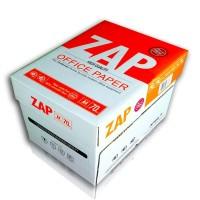 Kertas hvs A4 70gr ZAP fotokopi fotocopy print photocopy paper