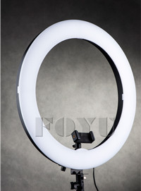 Professional LED 19 Inch Ring Light Pro One R-60S