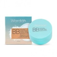 Wardah Everyday Shine Free BB Loose Powder 8 gr