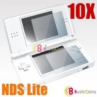 jual LCD SCREEN PROTECTOR PSP GO NDS 3DS ANTI GORES PSP GO NDS 3DS