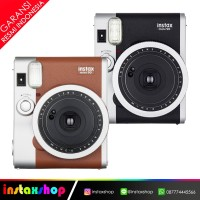 Fujifilm Instax Mini 90 Neo 90 Classic - Garansi Resmi