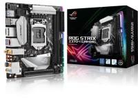 Asus ROG Strix Z370-I Gaming (LGA1151, Z370, DDR4, USB3.1, SATA3)