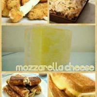 Mozarella cheese