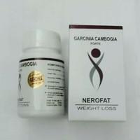 GARCINIA CAMBOGIA ORIGINAL HERBAL OBAT PELANGSING PENURUN BERAT DIET