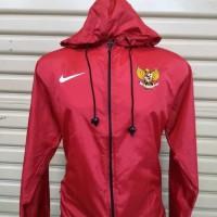 Jaket Indonesia parasut / parasit hoodie