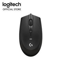 log Logitech G90 Optical Gaming Mouse log