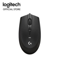 log Logitech G90 Optical Gaming Mouse log v