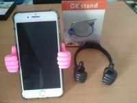 OK STAND Holder Handphone dan Tablet