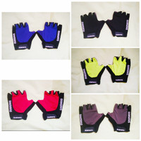 Gloves/sarung tangan sepeda mtb non gel