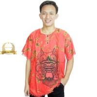 Pria-Pro; Kaos Barong Bali, Kaos Pantai, Baju Santai dan tidur Pria (K
