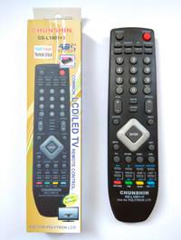 REMOT/REMOTE TV POLYTRON LCD/LED 81F579M01 / 81G269 / 81E878 UNIVERSAL