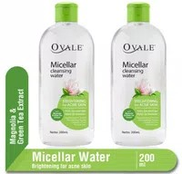 OVALE MICELLAR CLEANSING WATER (ACNE) 200ML