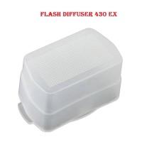 Omnibounce flash diffuser for Canon 430EX omni bounce