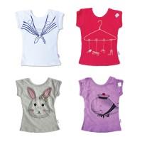 Kazel Tshirt Girl Sailor Edition