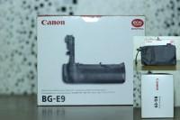 Batrai Grip BG-E9 For Canon 60d