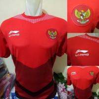 Jersey Indonesia Home ASEAN GAMES 2018 RESMI grade ori official