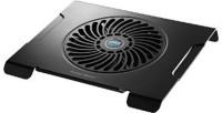 Murah Cooler Master Notepal CMC3 Silent Fan Laptop Cooling Pad