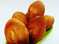 Kue Bolu Telor Kering Roti Bolu Panggang Bolu Kampung Resep Bolu