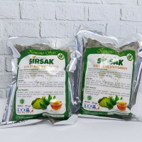 Teh Herbal Daun Sirsak (Kencono Sari) Efektif Mengatasi Kanker