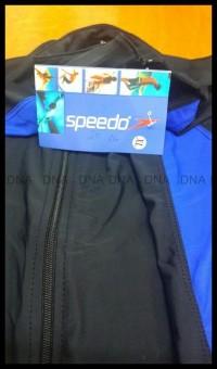 Produk Baru Baju Renang Diving Speedo Import - High Quality (Spandex +