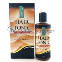 Satto Hair Tonic Serum Herbal 160ml