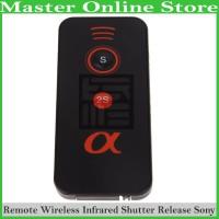 Remote Control IR Infrared Shutter Release Camera Digital DSLR Sony