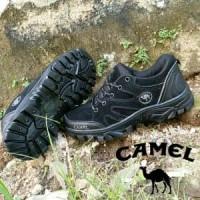 Sepatu nike camel tracking outdoor adventure sepatu gunung NEW C OUT40