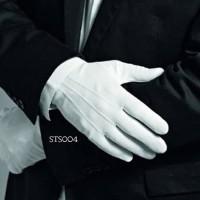 Sarung Tangan Pengantin Pria Modern l Aksesoris Pesta Wedding -STS 004