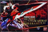 PG 1/60 Astray Red Frame Kai MBF-P02KAI , BanDai