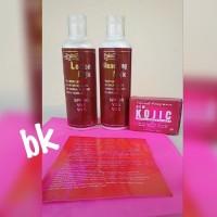 Kojic paket whitening body original
