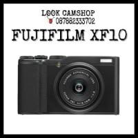 KAMERA DIGITAL CAMERA FUJIFILM XF10 FUJI XF 10