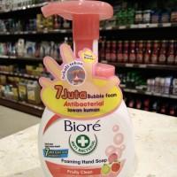 Sabun Cuci Tangan Biore/ Biore Anti Bacterial Foaming Hand Soap