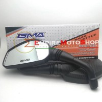 Spion Nmax Aerox Lexi Model Pulsar Universal Yamaha GMA Carbon Look