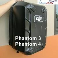 Hardshell Backpack tas ransel for DJI Phantom 3
